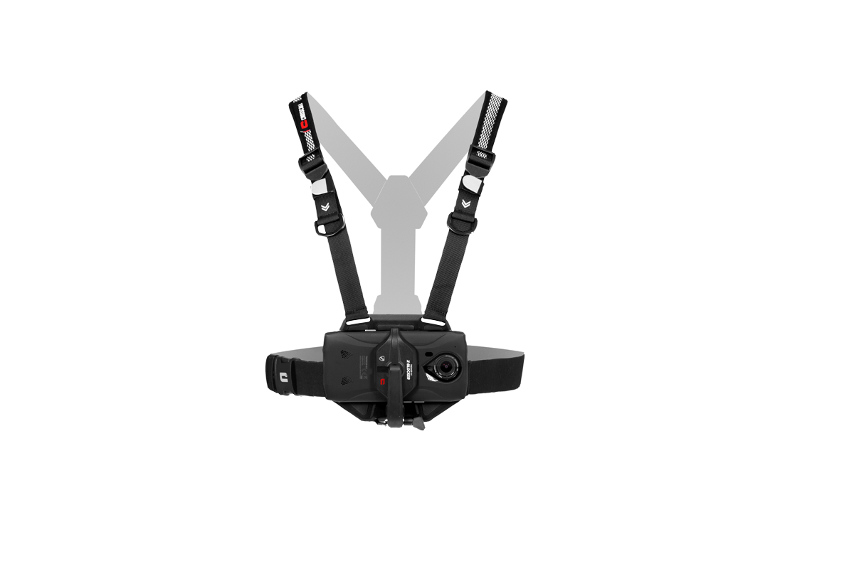 Crosscall x-chest harness